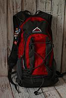 Рюкзак МАНАРАГА Supercross (красный)