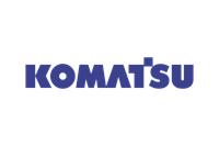 Запчасти Komatsu (Комацу)