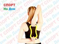 Кольцо-тренажер (круг) для йоги, пилатеса и фитнеса