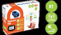 Автомобильная сигнализация StarLine B97 LTE 3CAN+4LIN GPS