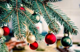 Новогодние украшения, игрушки, гирлянды, водопады, дюралайты и светодиодные фигуры