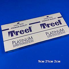 """Одноразовые лезвия """"Treet Platinum"""""""