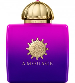 Парфюм Amouage Myths Woman 100ml (Оригинал)