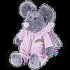 Мягкая игрушка Мышь-единорог, 26см Символ 2020 года.