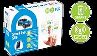 Автомобильная сигнализация StarLine S66 BT GSM