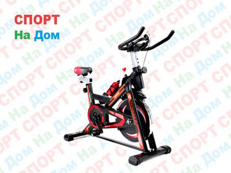 Велотренажер Cпин байк (Spin Bike)  SPB-1508 до 100 кг., фото 2