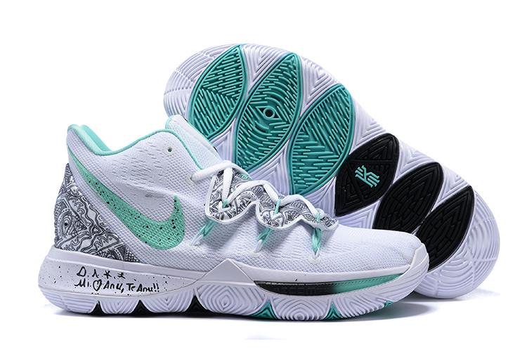 """Игровые кроссовки Nike Kyrie 5 """"Unveiled"""" (32-46)"""