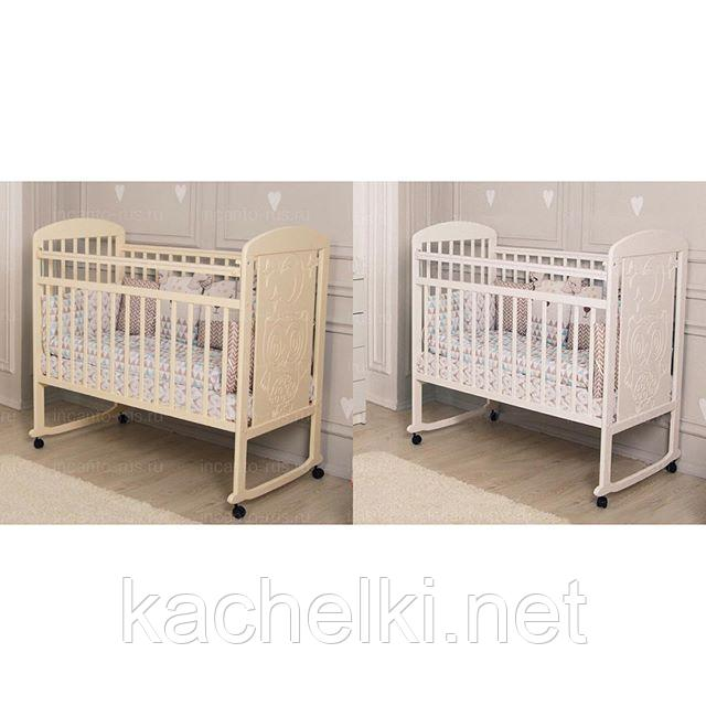"""Кровать детская Incanto """"Civetta"""""""