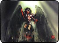 Коврик для мышки игровой Defender Angel of Death M 360x270x3 мм ткань+резина
