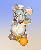 Сувениры-копилки, мыши., фото 1