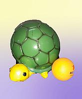 Сувенир копилка, черепаха.