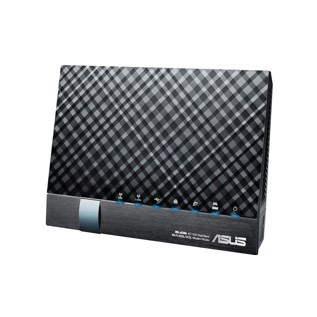 Модем  ASUS  DSL-AC56U