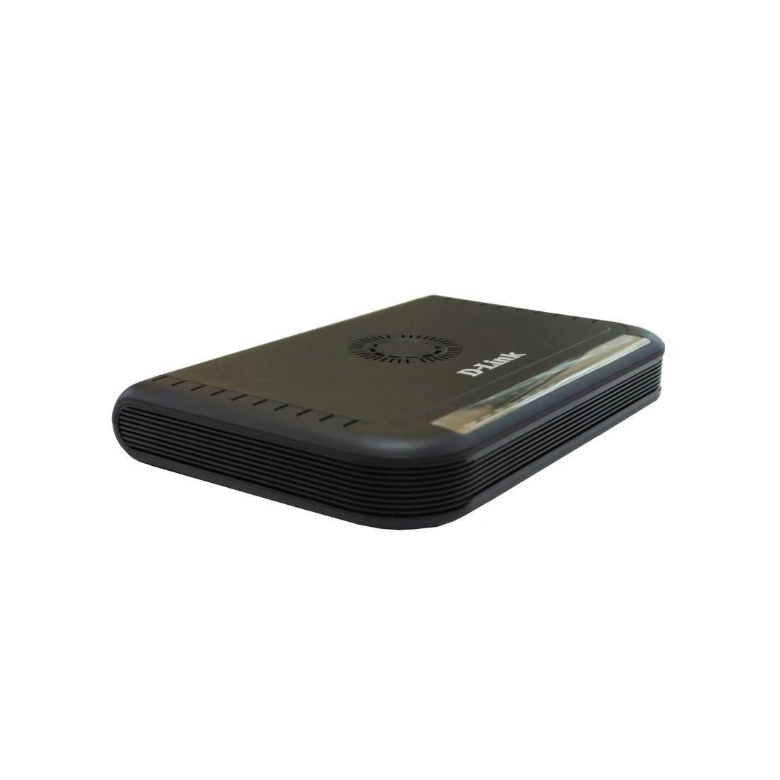 Шлюз голосовой D-Link DVG-6004SC1A