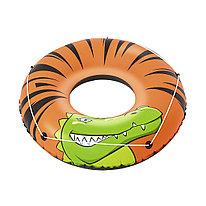 Надувной круг для плавания Bestway 36108