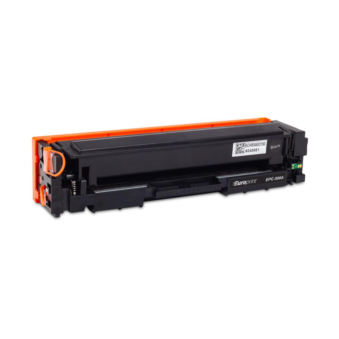 Картридж  Europrint  EPC-500A  Чёрный