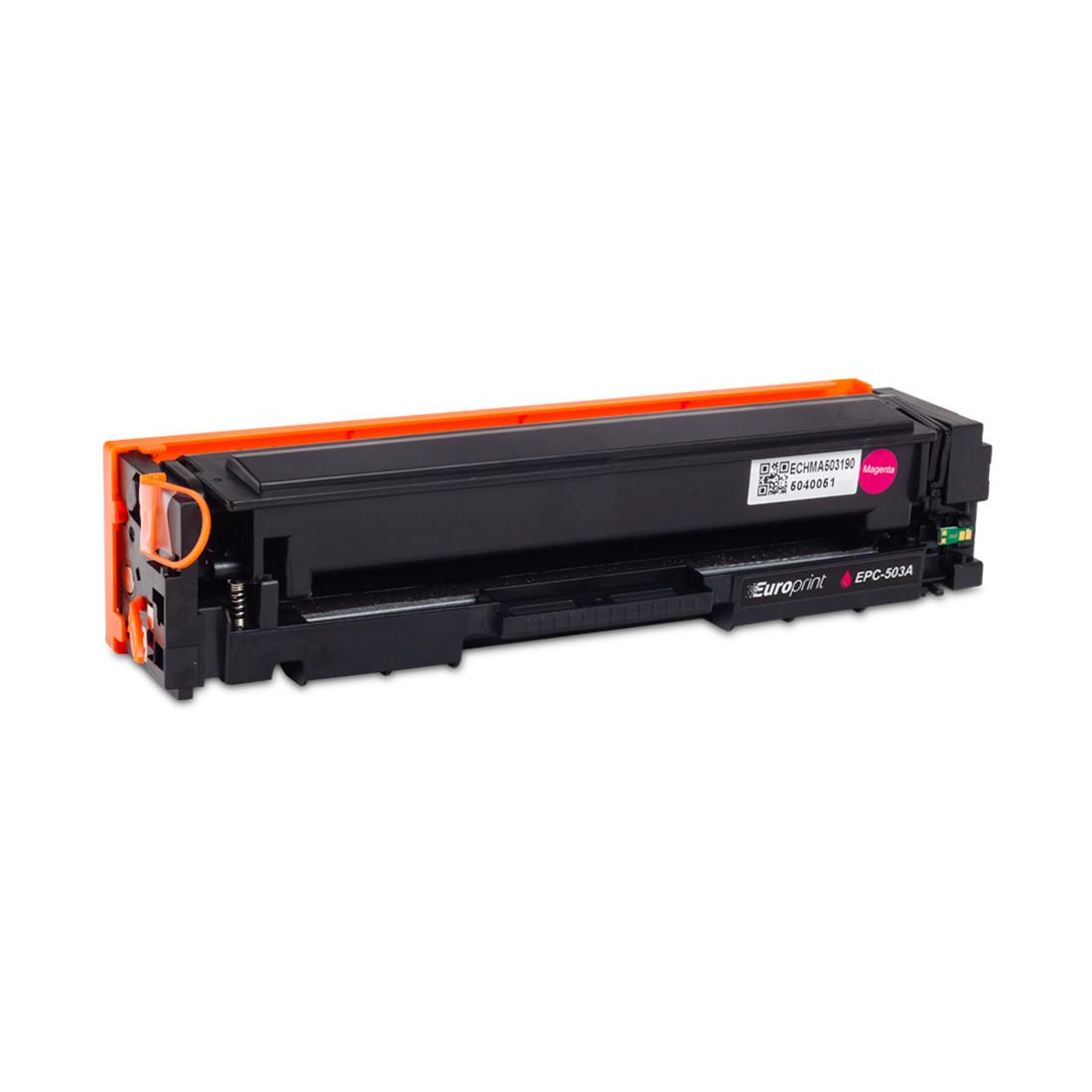Картридж  Europrint  EPC-503A  Пурпурный