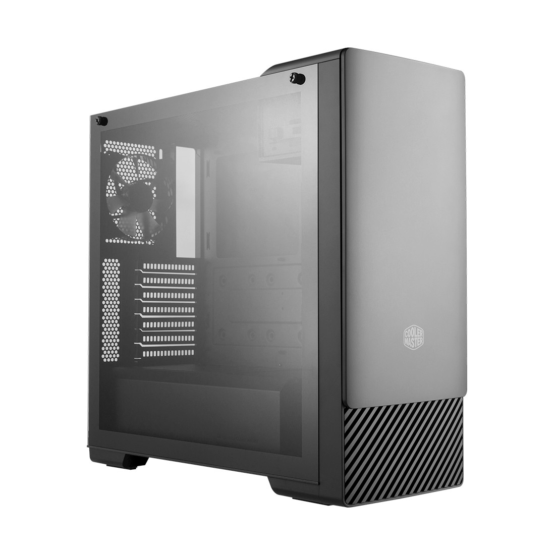 Компьютерный корпус Cooler Master MasterBox E500 (MCB-E500-KG5N-S00)