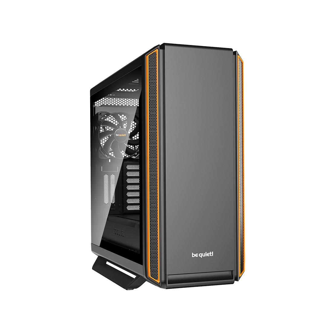 Компьютерный корпус  Bequiet Silent Base 801 (BGW28)