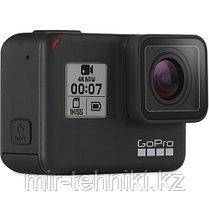 GoPro HERO7 Black + набор USB charger + 2 аккумулятора