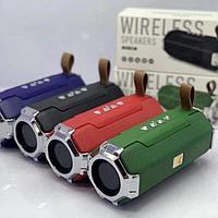 Портативная колонка Wireless Speakers SLC-098