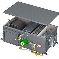 Компактная приточная установка КЭВ-ПВУ105W