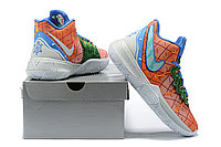 "Игровые кроссовки Nike x Nikelodeon Kyrie 5 ""Pineapple House"" (40-46), фото 6"