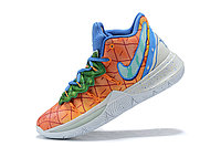 "Игровые кроссовки Nike x Nikelodeon Kyrie 5 ""Pineapple House"" (40-46), фото 2"
