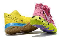 """Игровые кроссовки Nike x Nikelodeon Kyrie 5 """"Spongebob/Patrick"""" (40-46), фото 6"""