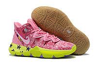 """Игровые кроссовки Nike x Nikelodeon Kyrie 5 """"Spongebob/Patrick"""" (40-46), фото 2"""