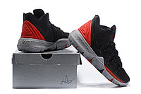 "Игровые кроссовки Nike Kyrie 5 ""Bred"" (32-46), фото 4"