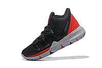 "Игровые кроссовки Nike Kyrie 5 ""Bred"" (32-46), фото 2"