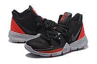 "Игровые кроссовки Nike Kyrie 5 ""Bred"" (32-46), фото 6"