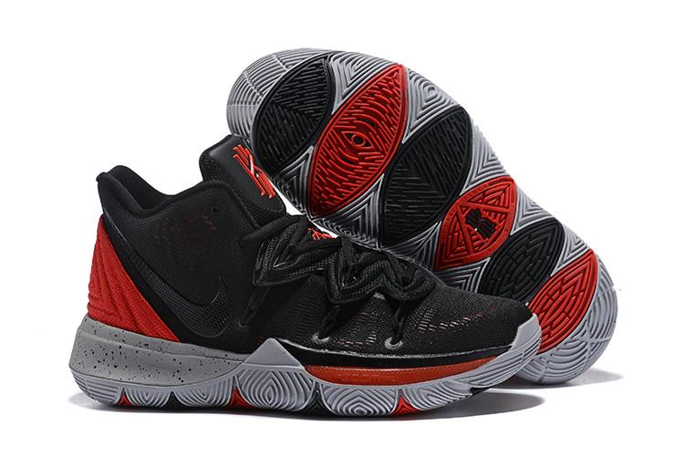 "Игровые кроссовки Nike Kyrie 5 ""Bred"" (32-46)"