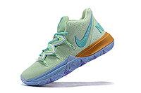 "Игровые кроссовки Nike x Nikelodeon Kyrie 5 ""Squidward"" (32-46), фото 2"