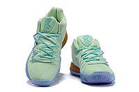 "Игровые кроссовки Nike x Nikelodeon Kyrie 5 ""Squidward"" (32-46), фото 3"