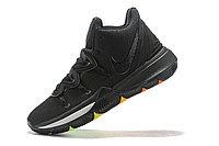 """Игровые кроссовки Nike Kyrie 5 """"Rainbow Soles"""" (32-46), фото 2"""