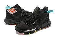 """Игровые кроссовки Nike Kyrie 5 """"Rainbow Soles"""" (32-46), фото 5"""