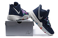"Игровые кроссовки Nike Kyrie 5 ""Multicolor"" (32-46), фото 3"