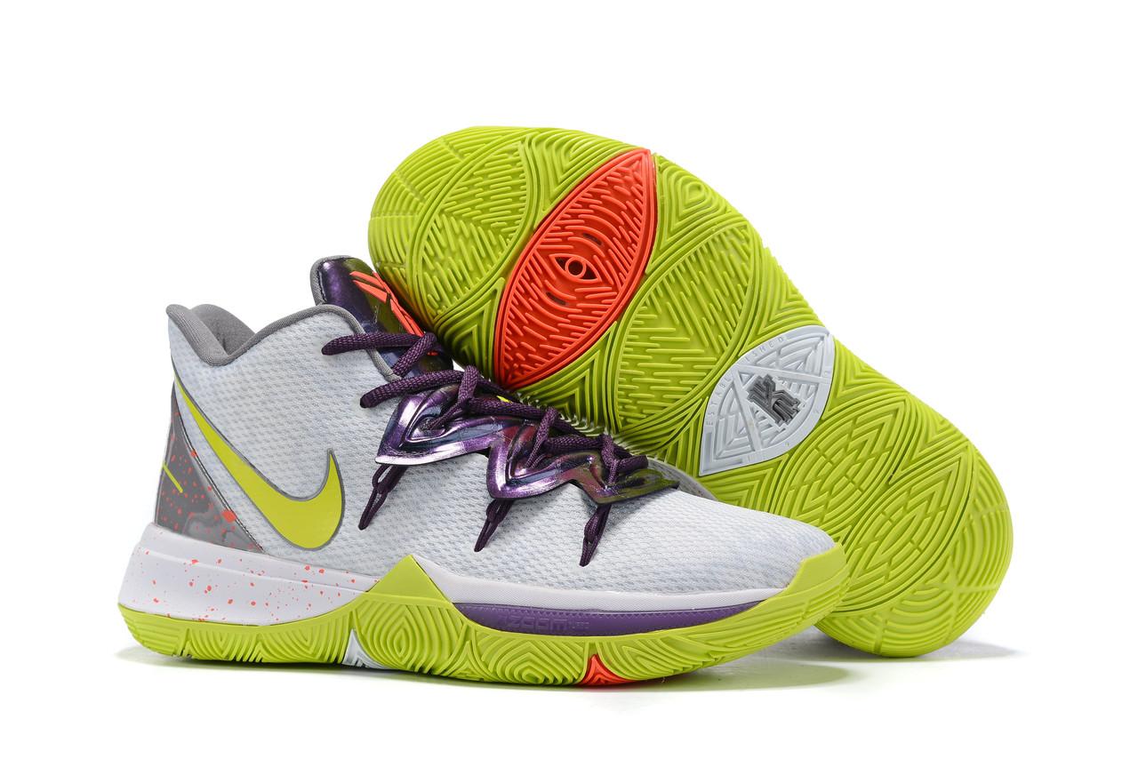 "Игровые кроссовки Nike Kyrie x Kobe 5 ""Mamba Mentality"" (36-46)"