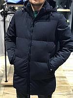 Зимний пуховик, фото 1