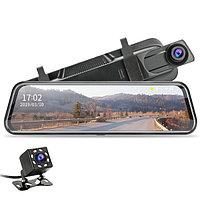 Зеркало Видеорегистратор L1023, фото 1
