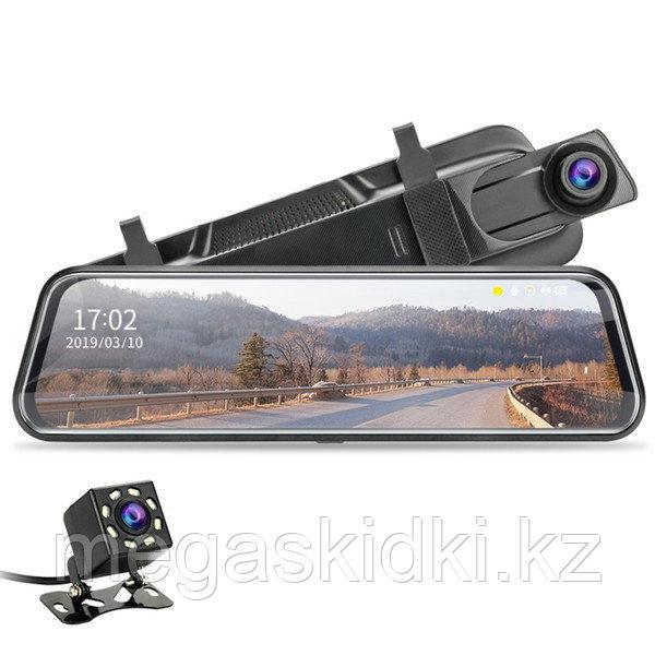 Зеркало Видеорегистратор L1023
