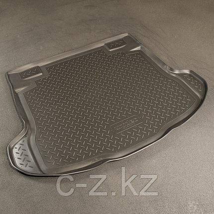 Коврики в багажник для  Honda CR-V III 2006-2012, фото 2
