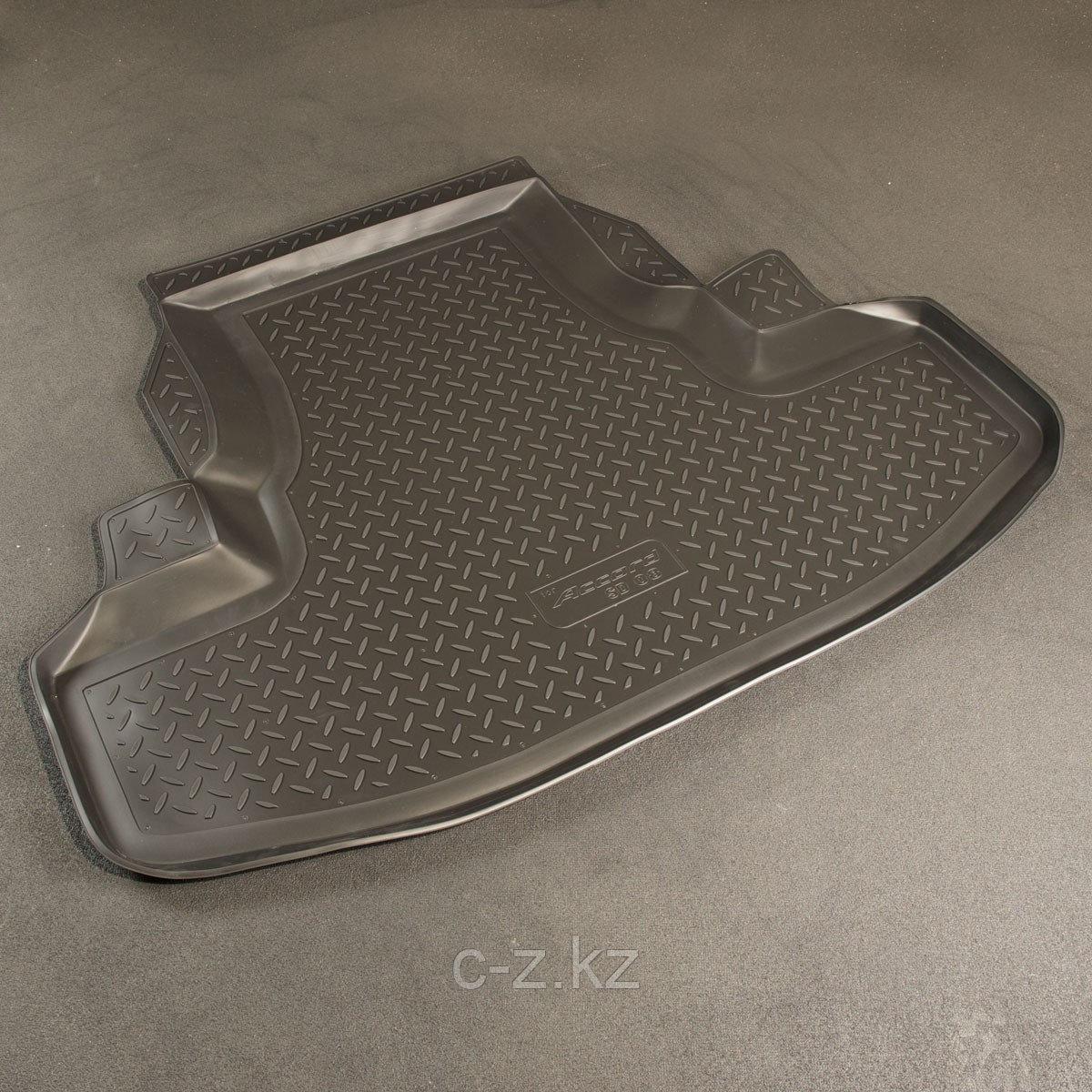 Коврики в багажник для  Honda Accord VIII 2007-2012