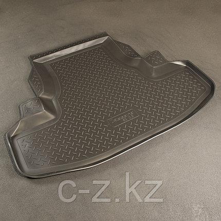 Коврики в багажник для  Honda Accord VIII 2007-2012, фото 2