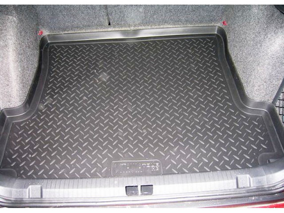 Коврики в багажник для  Honda Accord  2012-н.в., фото 2