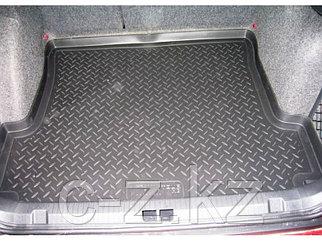 Коврики в багажник для  Honda Accord  2012-н.в.