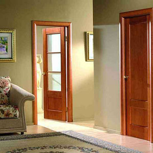 окна и двери, общее