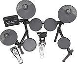Электронные барабаны Yamaha DTX402K, фото 2
