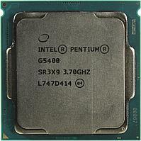CPU Intel Pentium G5400 (4M Cache, 3.70 GHz, LGA1151)